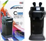Dophin C-1000 Powerful Canister Aquarium...