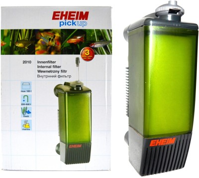 Eheim Pick Up 2010 Internal Filter | Max 160 Liter (L/Hr - 220-500) Power Aquarium Filter