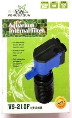Venus Aqua VS-210F Corner Aquarium Filter