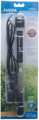 Hegan 150w Submersible Aquarium Immersion Heater