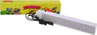 Aqualight White LED Aquarium Light(Freshwater Fish Tank, Freshwater Planted Tank)