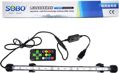 Sobo Multicolor LED Aquarium Light