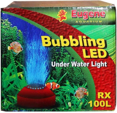 ZakTag Multicolor LED Aquarium Light
