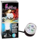 Hydor Multicolor LED Aquarium Light (Fre...