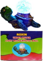 Roxin Multicolor LED Aquarium Light(Freshwater Planted Tank, Saltwater Fish Tank)