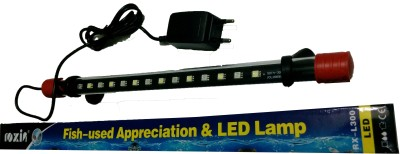 ROXIN Blue, White LED Aquarium Light