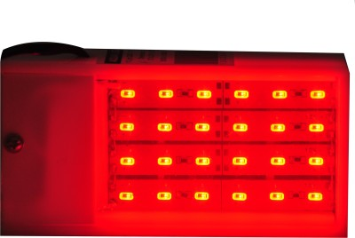 Aqualight Red LED Aquarium Light