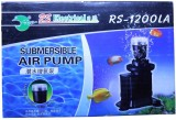 RS Electrical RS-1200LA Submerisable Air...
