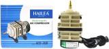 Hailea ACO-308 Compressor Air Aquarium P...