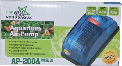 Venus Aqua Air Aquarium Pump