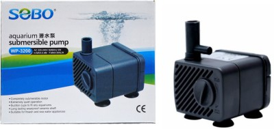 Sobo Submersible WP-3200 Water Aquarium Pump
