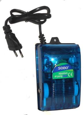 Sobo 648A Air Aquarium Pump(100 cm)