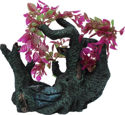 Jainsons Fish Tank Decorative Items Laterite Planted Substrate(Multicolor, 0.5 KG)