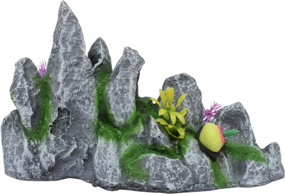 Jainsons Fish Tank Decorative Items Laterite Planted Substrate(Multicolor, 0.3 KG)