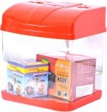 Aquapetzworld Mini Betta Tank (R) Cube A...