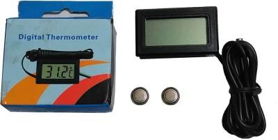 ZakTag ±1°C Temperature Accuracy Digital Aquarium Thermometer