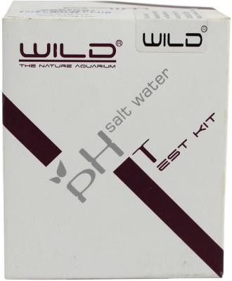 WILD Liquid Aquarium Water Test Kit