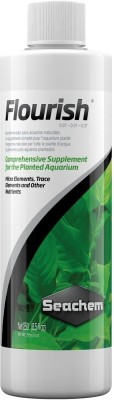 Seachem Flourish 250ml Aquatic Plant Fer...