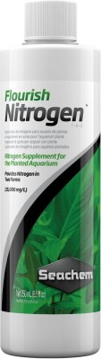 Seachem Flourish Nitrogen 250ml Aquatic ...