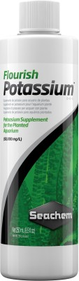 Seachem Flourish Potassium 250ml Aquatic...