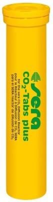 Sera Co2-Tabs Plus (20 Tablet) Aquatic Plant Fertilizer(20 Pieces)
