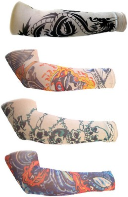 Killys Nylon Arm Sleeve For Men With Tattoo