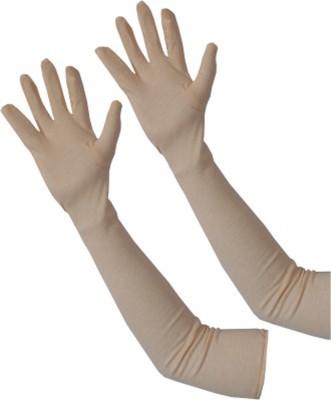 New Life Enterprise Cotton Arm Sleeve For Men & Women