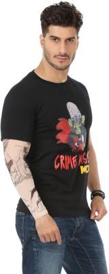 Alphaman Nylon Arm Sleeve For Men With Tattoo