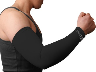 N-rit Nylon Arm Sleeve For Men & Women