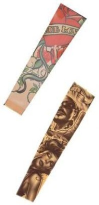 Motoway M Tatoo Biking/Sports M03 Arm Sleeve