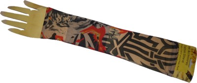 RR Accessories Nylon Arm Sleeve For Men & Women With Tattoo