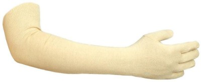 aSquareDeals Cotton Arm Sleeve For Men & Women(Free, Multicolor)