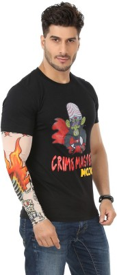 Alphaman AM_TS_RNRMC Nylon Arm Warmer