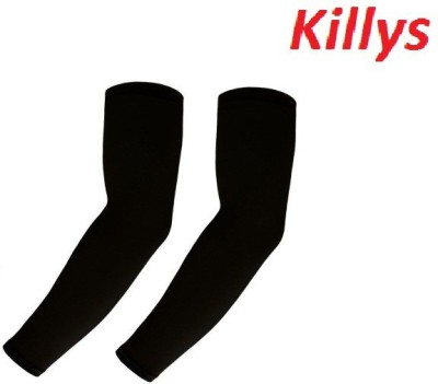 Killys Nylon Arm Sleeve For Men & Women