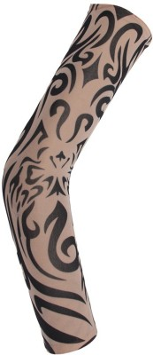 aSquareDeals Nylon Arm Sleeve For Men & Women With Tattoo