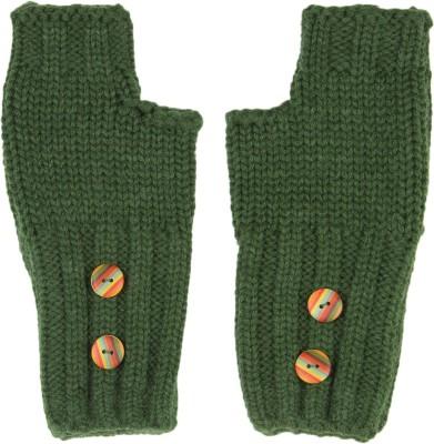 TheGudLook WWGLWN3482 Wool Arm Warmer