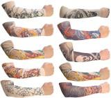 Aadishwar Creations Tattoo8 Nylon Arm Wa...