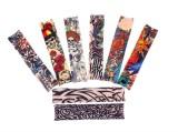 Aadishwar Creations Tattoo10 Nylon Arm W...