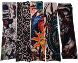 Aadishwar Creations Tattoo13 Nylon Arm W...