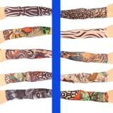 Aadishwar Creations Tattoo26 Nylon Arm W...