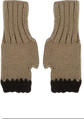 TheGudLook WWGLWN3481 Wool Arm Warmer