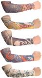 Aadishwar Creations Tattoo25 Nylon Arm W...