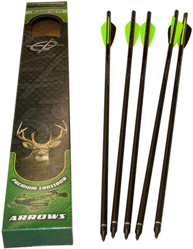 Adraxx Barnett Professional HeadhunterTM Arrow(22)