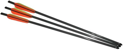 Adraxx Carbon FibreSet of 3 Arrow