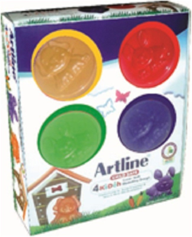 Artline FD4600620002_Modelling Dough Art Clay(200 g)