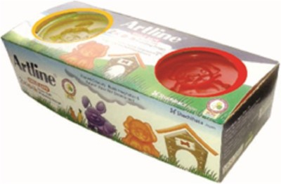 Artline FD4600610002_Modelling Dough Art Clay