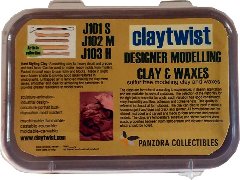 CLAY TWIST J102 Art Clay(500 g)
