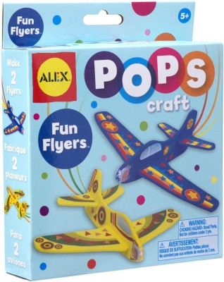 Alex Toys Pops - Fun Flyers