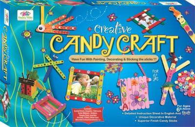 Happy Kidz Candy Craft