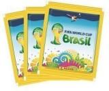 2014 World Cup Fifa Brazil (Brasil) Stic...